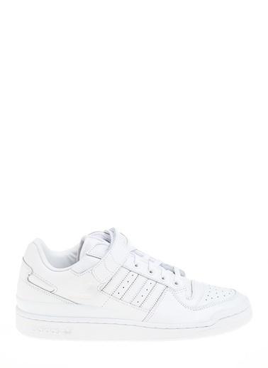 adidas Forum Lo Refined Beyaz